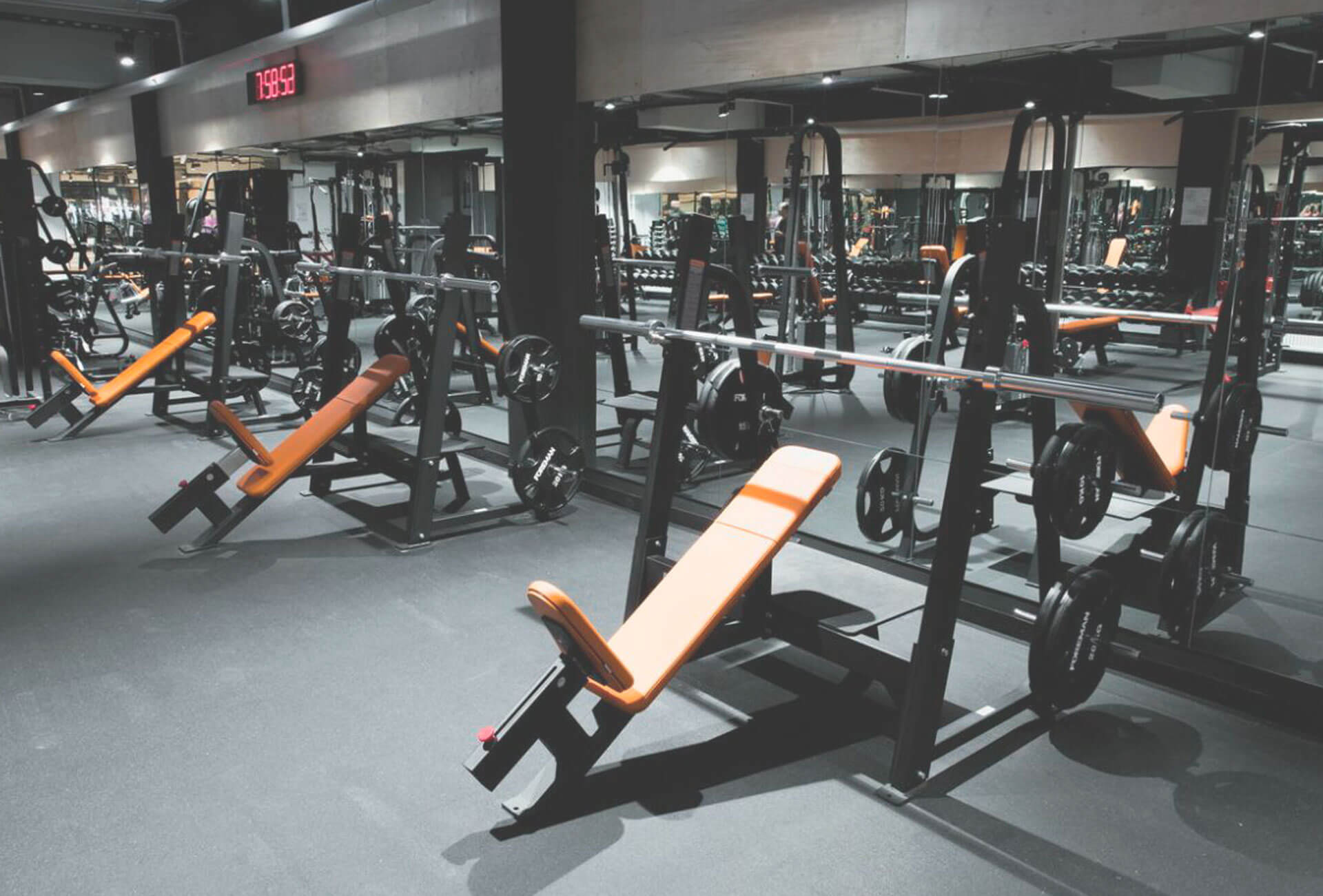 Club-Gym - интернет-магазин профессиональных тренажеров и ... 093353b00e9