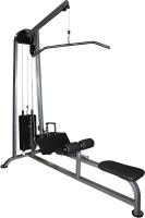 Комбинированный тренажер (Вертикальная и горизонтальная тяга) (Нагрузка 124 кг)