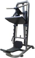 Тренажер для жима ногами вертикально Profigym (80 град.)