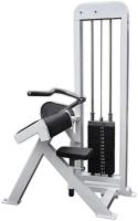 Трицепс машина Profigym (нагрузка 80 кг)
