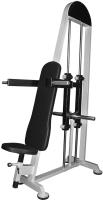 Тренажер для дельтовидных мышц (жим сидя вертикально)