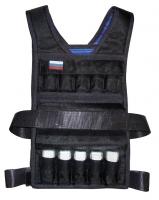 Жилет-утяжелитель Компакт-2 30 кг