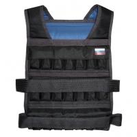Жилет-утяжелитель Компакт-3 48 кг