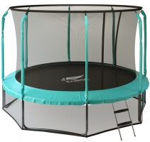 Space Каркасный батут Eclipse 12 ft (366 см)