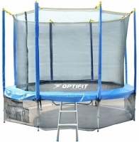 Каркасный батут OPTIFIT 12 FT (427 см)
