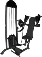 Пулловер (Нагрузка 100 кг) Механизм легкого старта