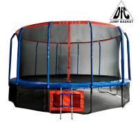Батут DFC JUMP BASKET 16FT-JBSK-B (488 см)
