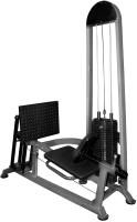 Тренажер горизонтальный жим ногами Profigym (нагрузка 140 кг)