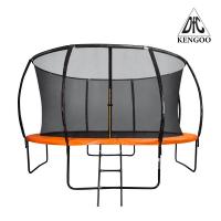 Батут DFC TRAMPOLINE KENGOO II с сеткой 12FT-BAS-BO (366 см)