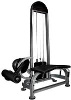 Тренажер для бицепсов бедер Profigym (сгибание ног лежа) (Нагрузка 80кг)