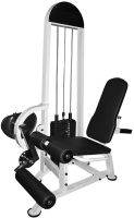 Квадрицепс-машина Profigym (разгибание ног сидя) (Нагрузка 100 кг)