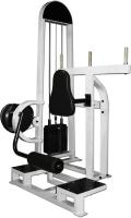 Тренажер для бицепса бедра Profigym (сгибание ноги стоя) (Нагрузка 60 кг)