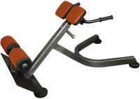 Тренажер для разгибания спины (Гиперэкстензия наклонная)