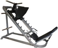 Тренажер для жима ногами (45 град.)