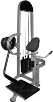 Глют-машина Profigym (тренажер для ягодиц) (Нагрузка 70 кг)