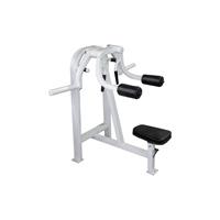 Тренажёр на дельтовидные мышцы плеча (свободный вес)