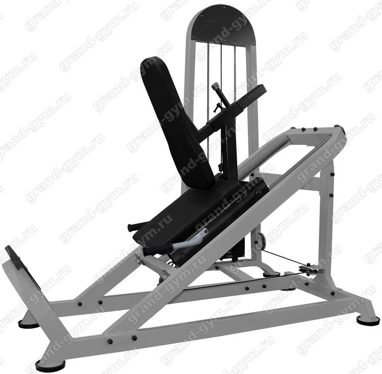 Тренажер для икроножных мышц, голень-машина Осел Profigym посмотреть  описание ... 1ce35f3112c